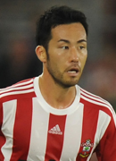 Maya Yoshida