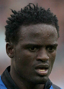 McDonald Mariga