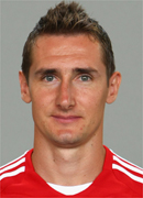 Miroslav Klose