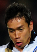 Yuto Nagatomo