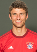 Thomas Muller