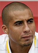 David Trezeguet