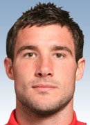 Chris Pontius