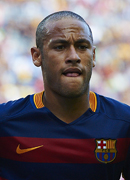 Neymar da Silva Santos Junior