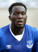 Romelu Lukaku