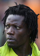 Benjani Mwaruwari