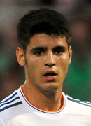 lvaro Morata Martn