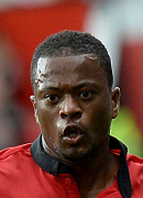 Patrice Evra