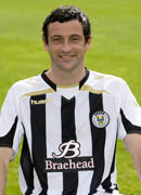Jack Ross
