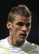David Bentley