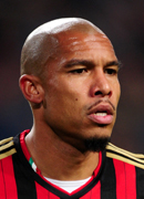 Nigel De Jong