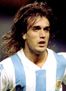 Gabriel Batistuta