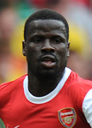 Emmanuel Eboue