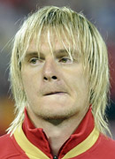 Milos Krasic