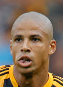 Curtis Davies