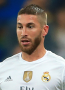 Sergio Ramos