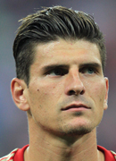 Mario Gomez