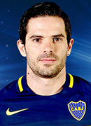 Fernando Gago