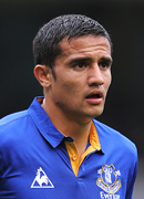 Tim Cahill