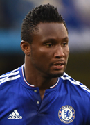 Mikel John Obi
