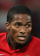 Luis  Antonio  Valencia