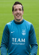 Jamie Langfield