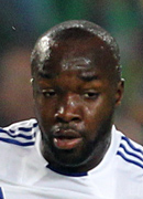 Lassana Diarra