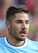 Javi Garcia