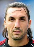 Sotirios Kyrgiakos