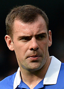 Darron Gibson