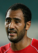 Mohamed Shawky