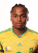 Siphiwe Tshabalala