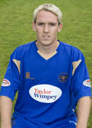 Gary Irvine
