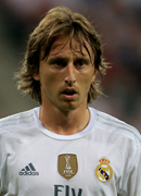 Luka Modric