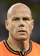 Brad Friedel