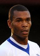 Marcus Bent