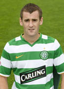 Niall McGinn