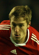 Stephen Darby