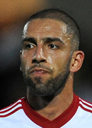 Ashkan Dejagah