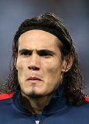 Edinson Cavani