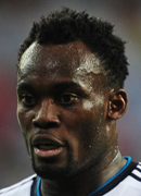 Michael Essien