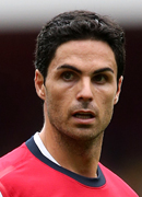 Mikel Arteta