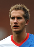 Morten Gamst Pedersen
